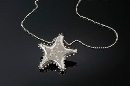 Hobnail Starfish